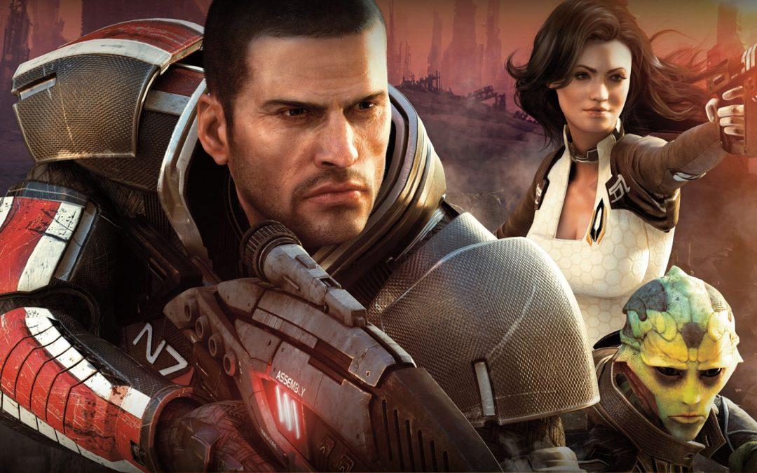 Mass Effect 2 telecharger gratuit de PC et Torrent