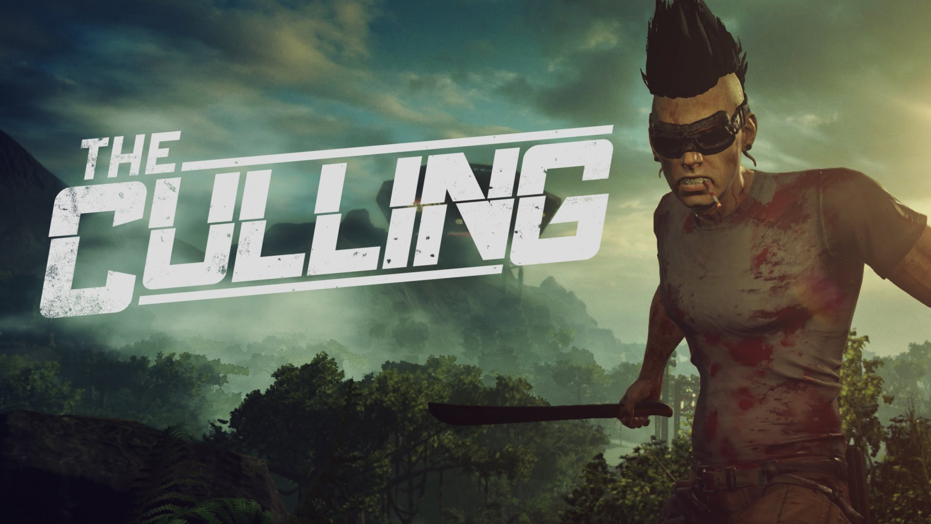 The Culling telecharger gratuit de PC et Torrent