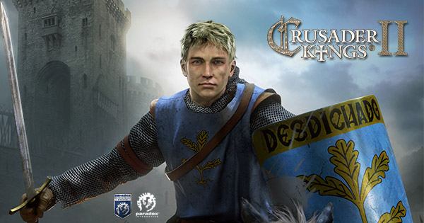 Crusader Kings II telecharger gratuit de PC et Torrent