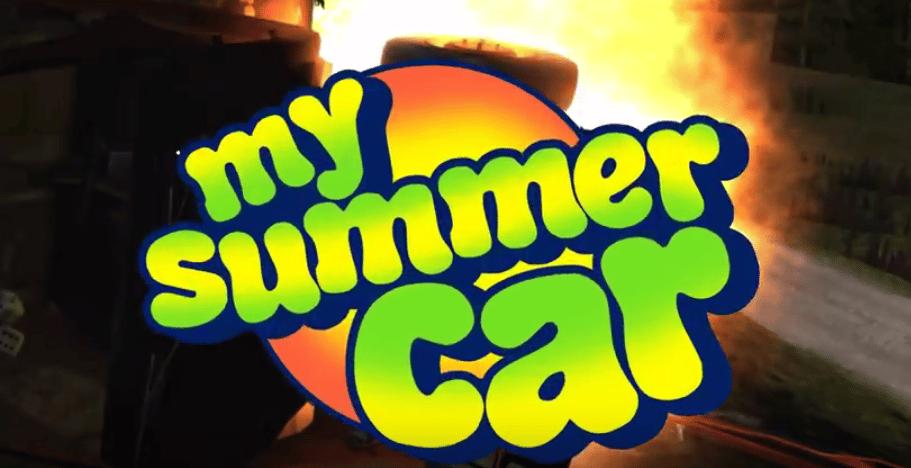 My Summer Car telecharger gratuit de PC et Torrent