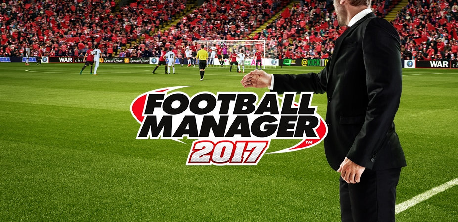 Football Manager 2017 telecharger gratuit de PC et Torrent