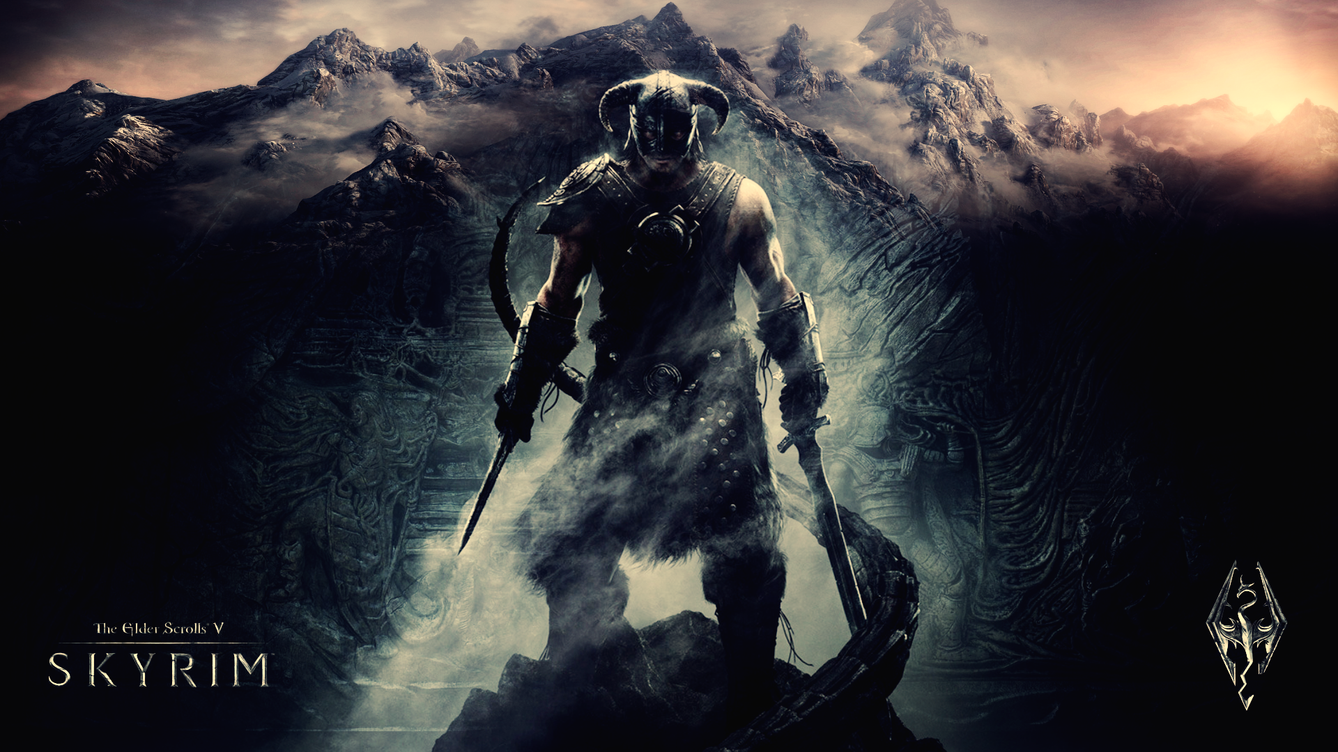 The Elder Scrolls V: Skyrim telecharger gratuit de PC et Torrent