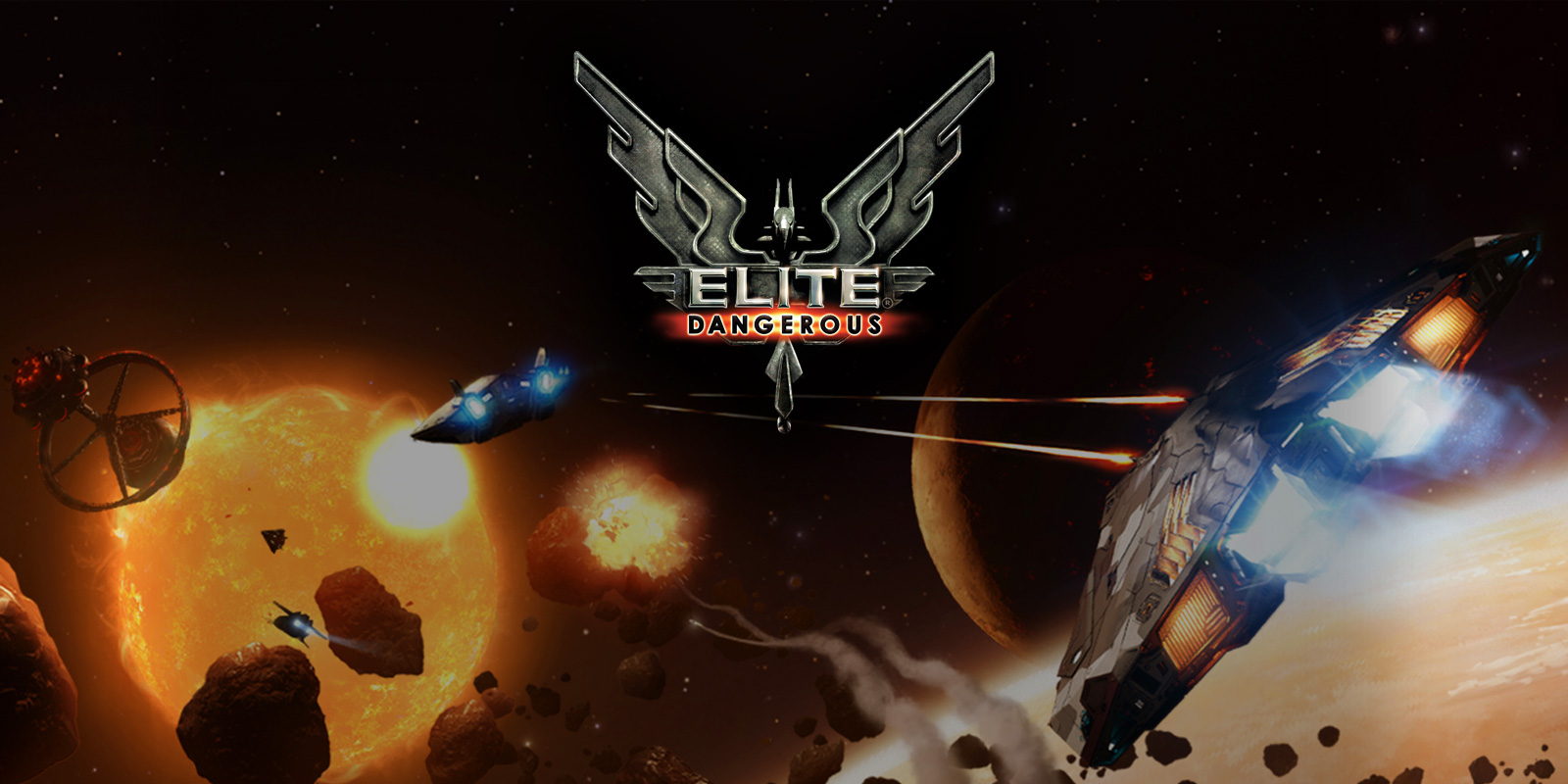 Elite: Dangerous telecharger gratuit de PC et Torrent