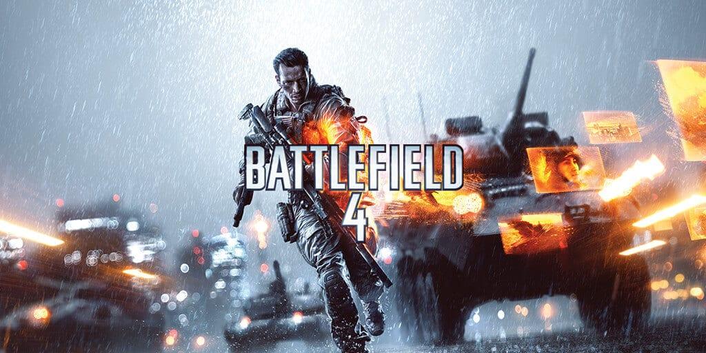Battlefield 4 telecharger gratuit de PC et Torrent