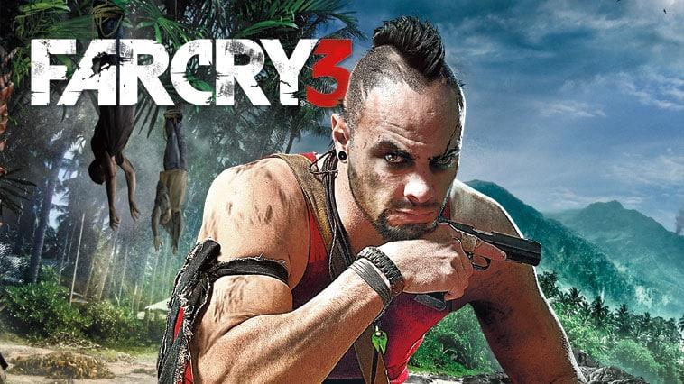 Far Cry 3 telecharger gratuit de PC et Torrent