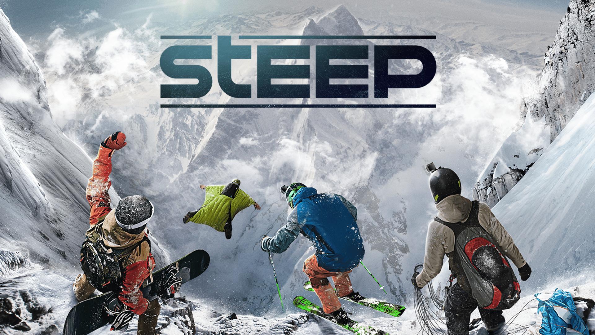 Steep telecharger gratuit de PC et Torrent