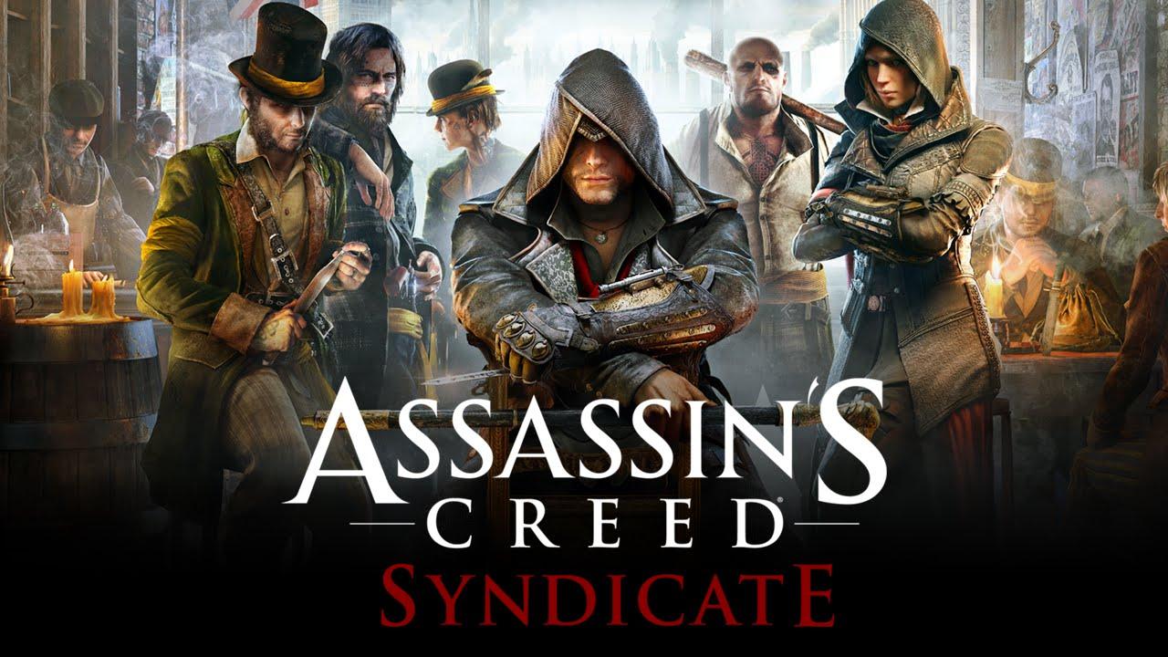 Assassin's Creed: Syndicate telecharger gratuit de PC et Torrent