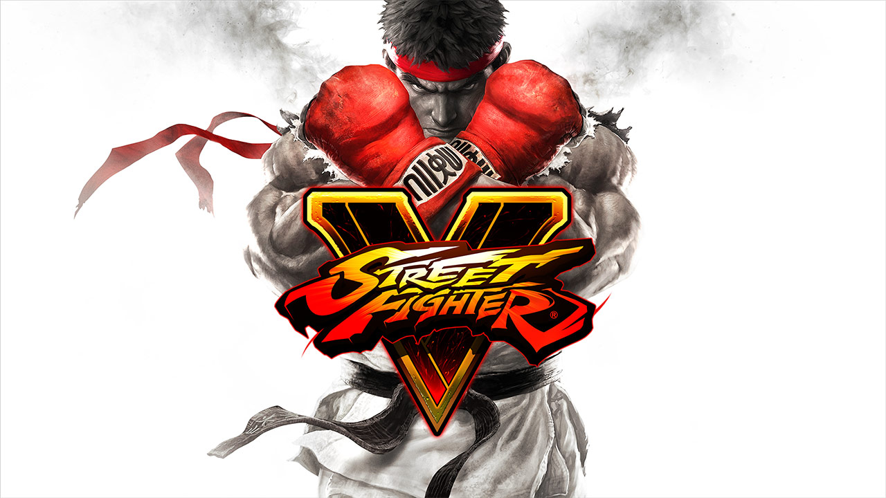 Street Fighter V telecharger gratuit de PC et Torrent