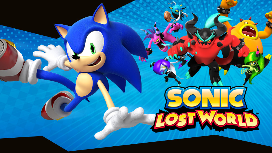 Sonic Lost World telecharger gratuit de PC et Torrent
