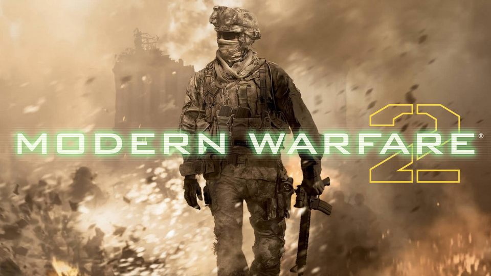 Call of Duty: Modern Warfare 2 telecharger gratuit de PC et Torrent