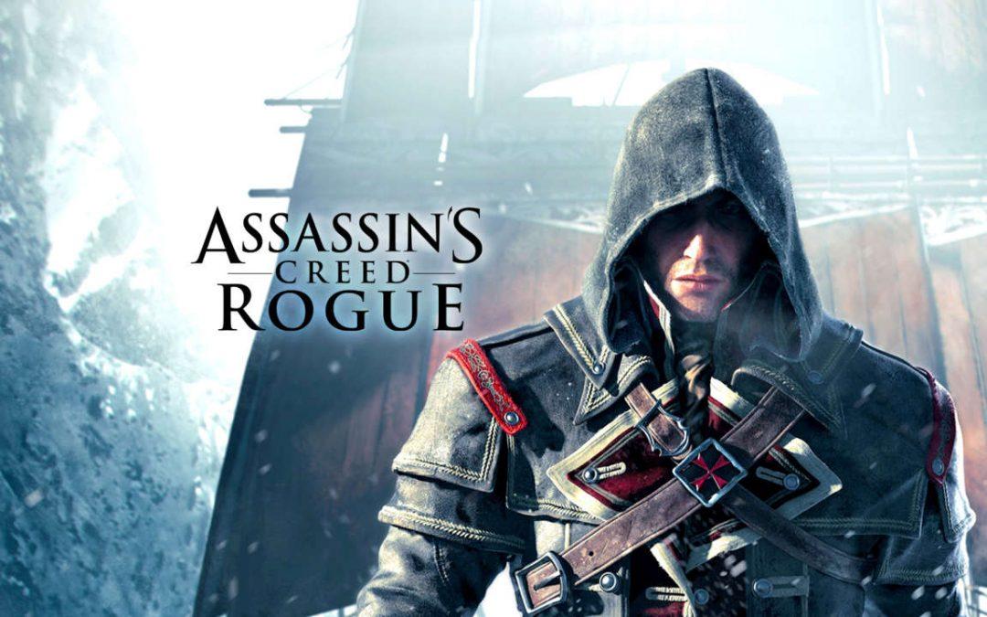 Assassin's Creed: Rogue telecharger gratuit de PC et Torrent
