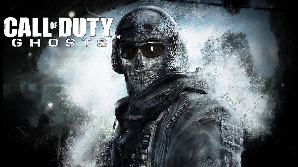 Call of Duty: Ghosts telecharger gratuit de PC et Torrent