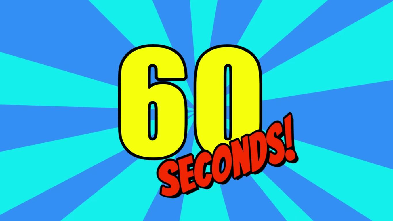 60 Seconds telecharger gratuit de PC et Torrent