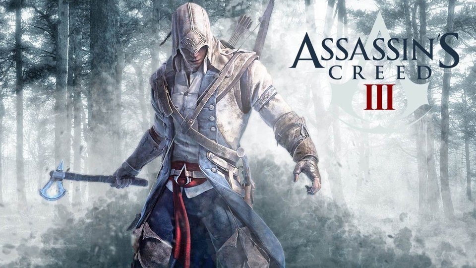 Assassin's Creed III telecharger gratuit de PC et Torrent