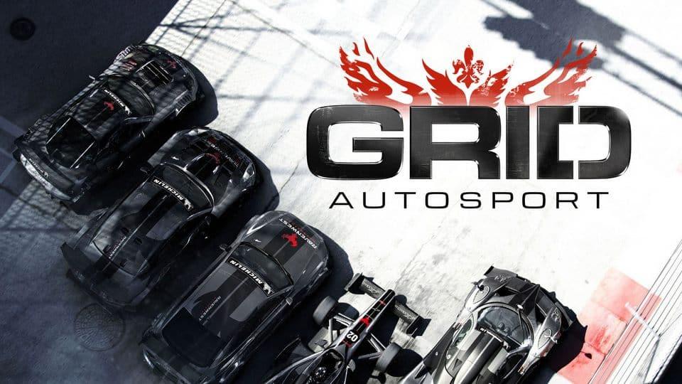 GRID: Autosport telecharger gratuit de PC et Torrent