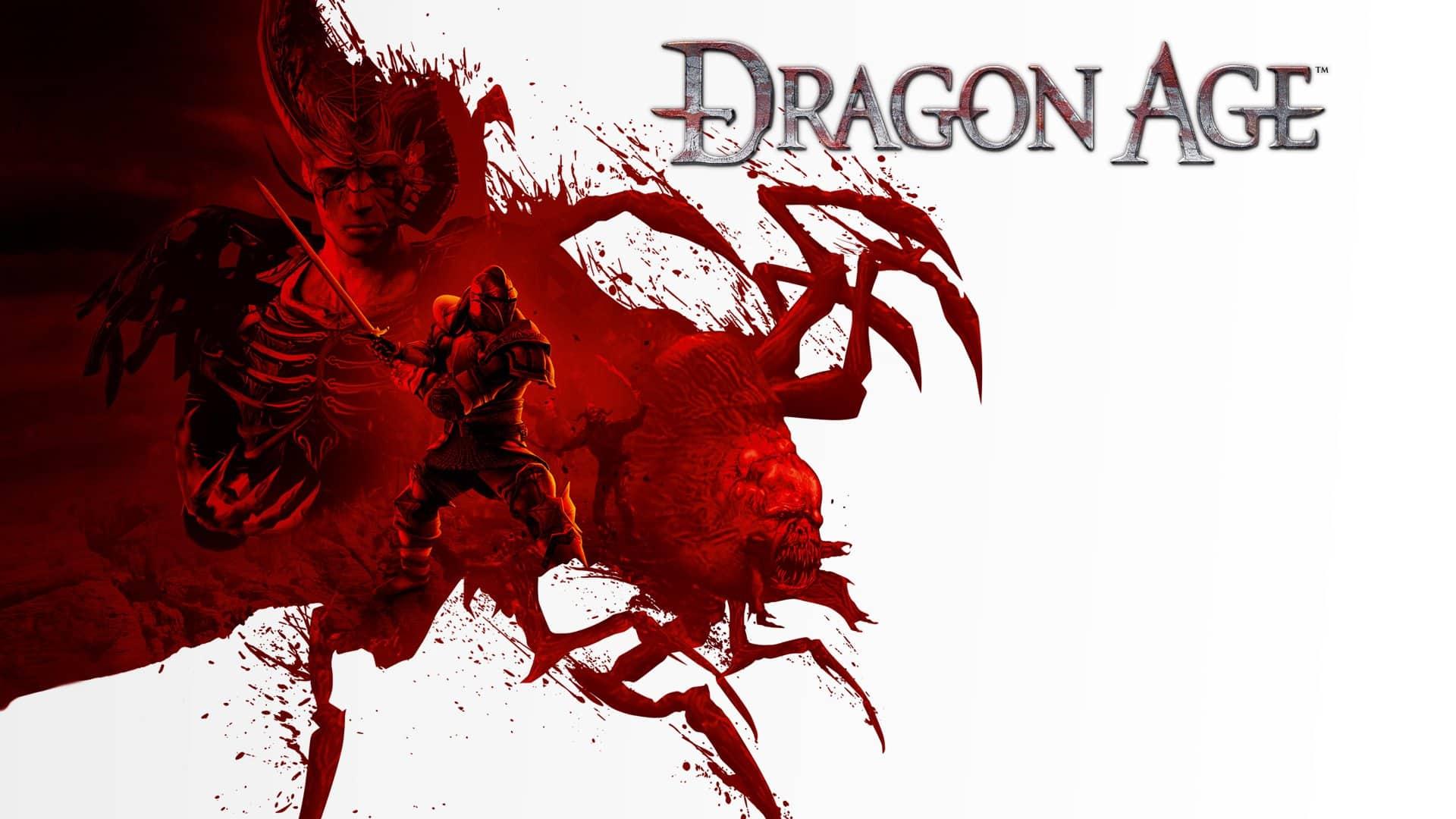Dragon Age: Origins telecharger gratuit de PC et Torrent