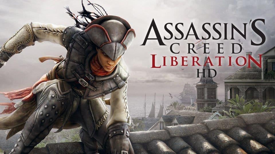 Assassin's Creed: Liberation HD telecharger gratuit de PC et Torrent