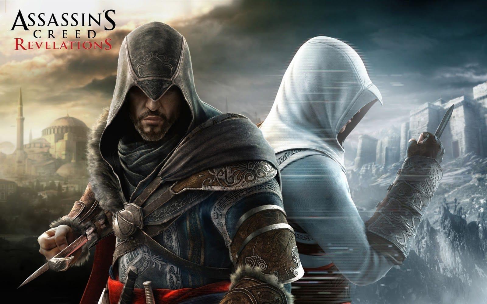 Assassin's Creed: Revelations telecharger gratuit de PC et Torrent