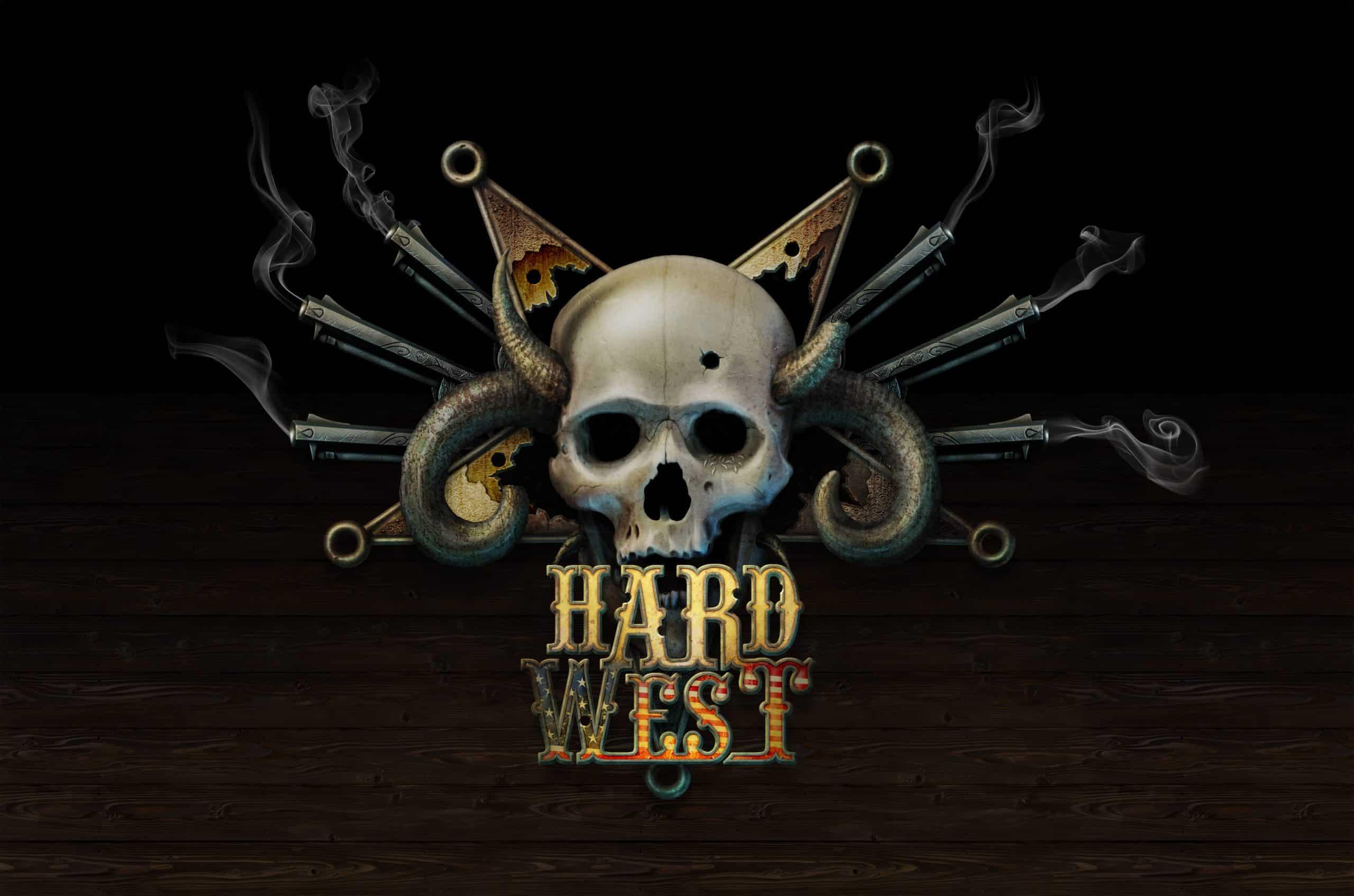 Hard West telecharger gratuit de PC et Torrent