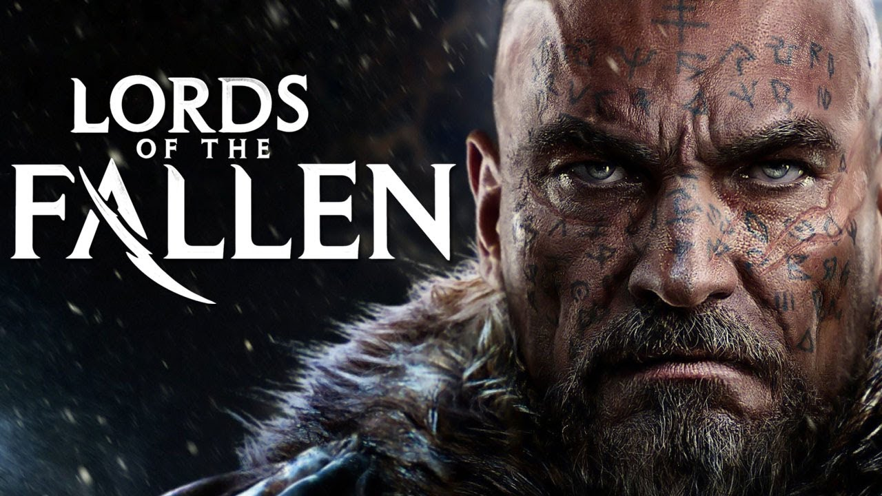Lords of the Fallen telecharger gratuit de PC et Torrent