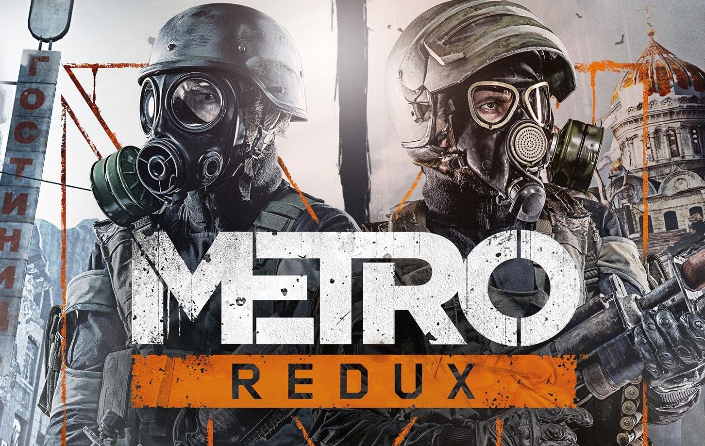 Metro Redux telecharger gratuit de PC et Torrent