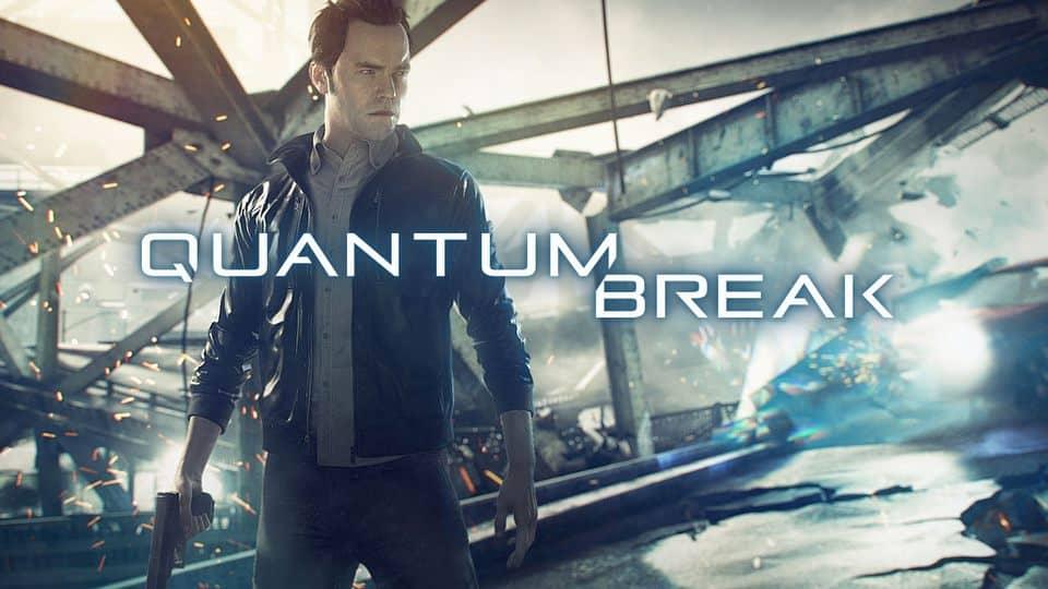 Quantum Break telecharger gratuit de PC et Torrent