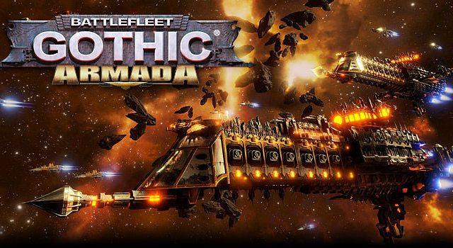 Battlefleet Gothic: Armada telecharger gratuit de PC et Torrent