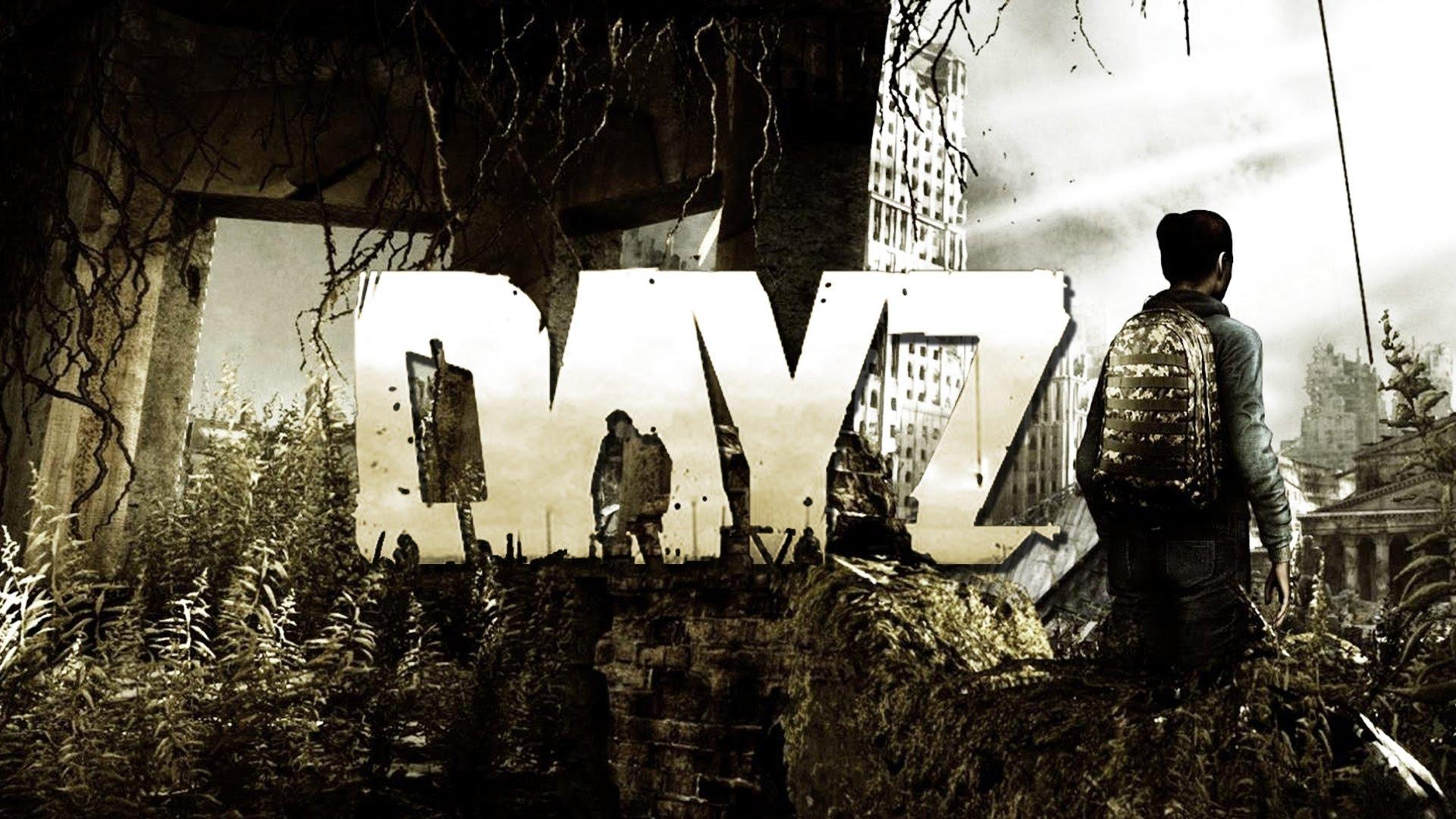 DayZ telecharger gratuit de PC et Torrent