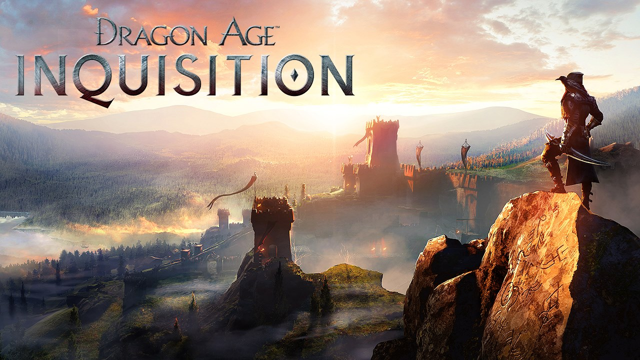 Dragon Age: Inquisition telecharger gratuit de PC et Torrent