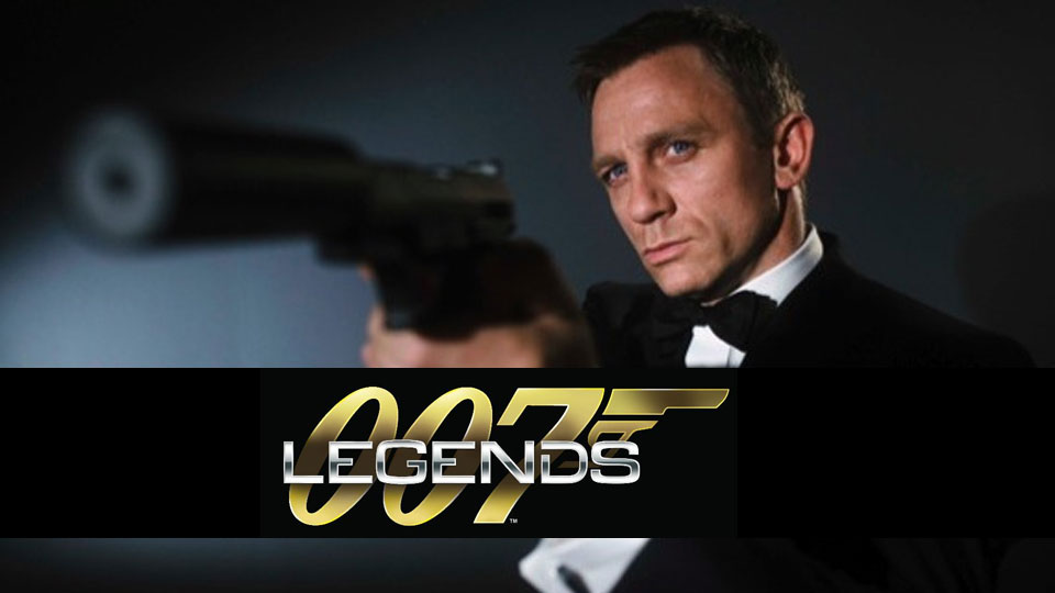 007 Legends telecharger gratuit de PC et Torrent