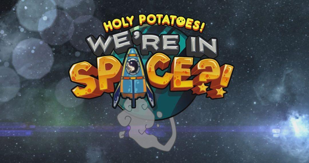 Holy Potatoes! We're in Space?! telecharger gratuit de PC et Torrent