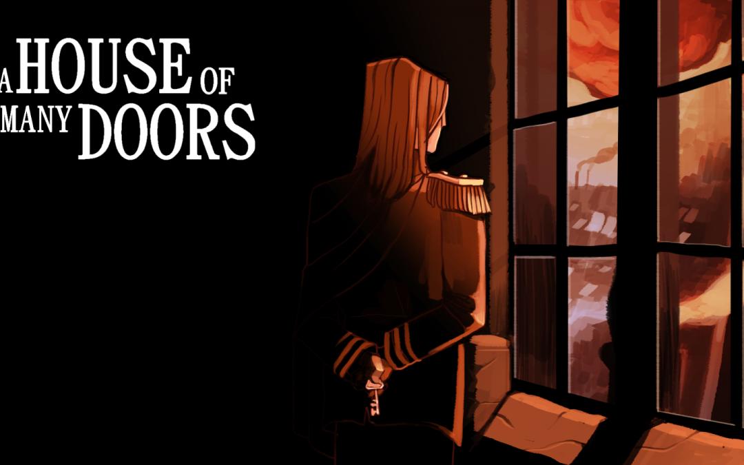A House of Many Doors telecharger gratuit de PC et Torrent