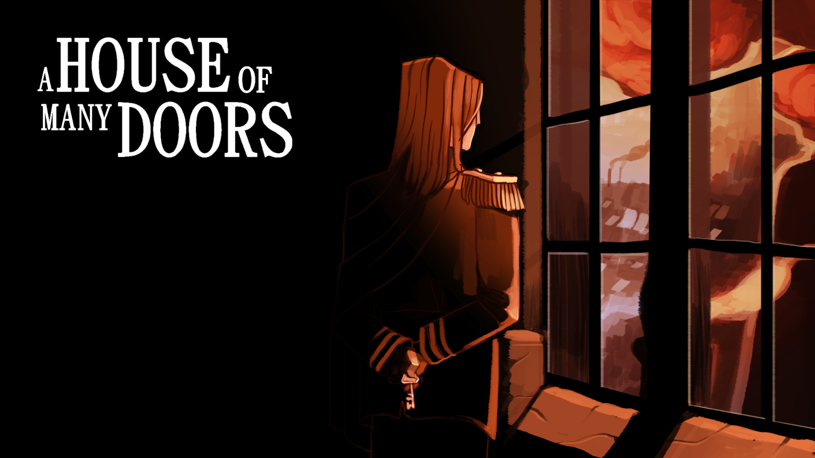 A House of Many Doors telecharger gratuit de PC et Torrent