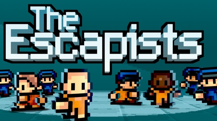 The Escapists telecharger gratuit de PC et Torrent