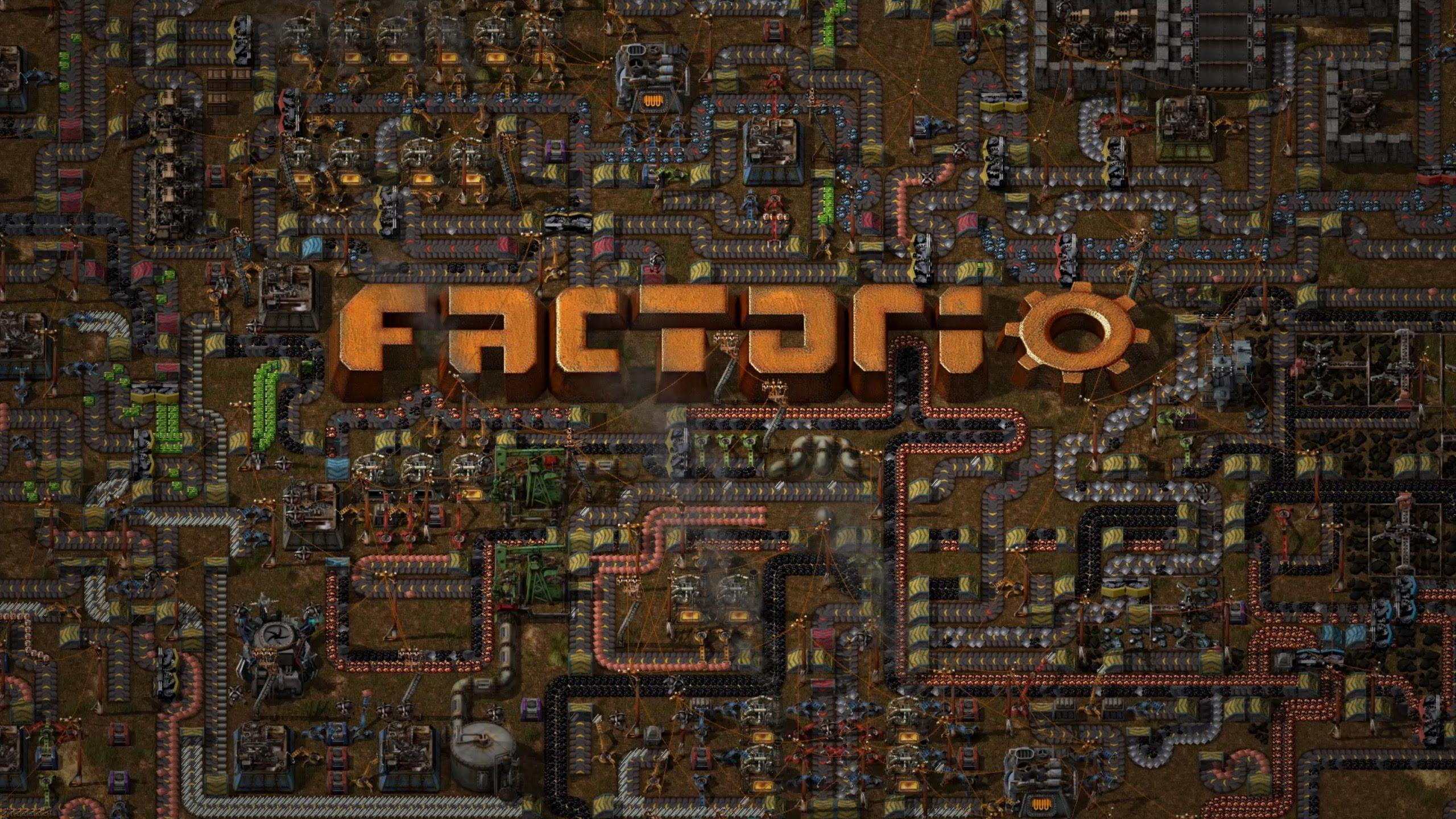 Factorio telecharger gratuit de PC et Torrent