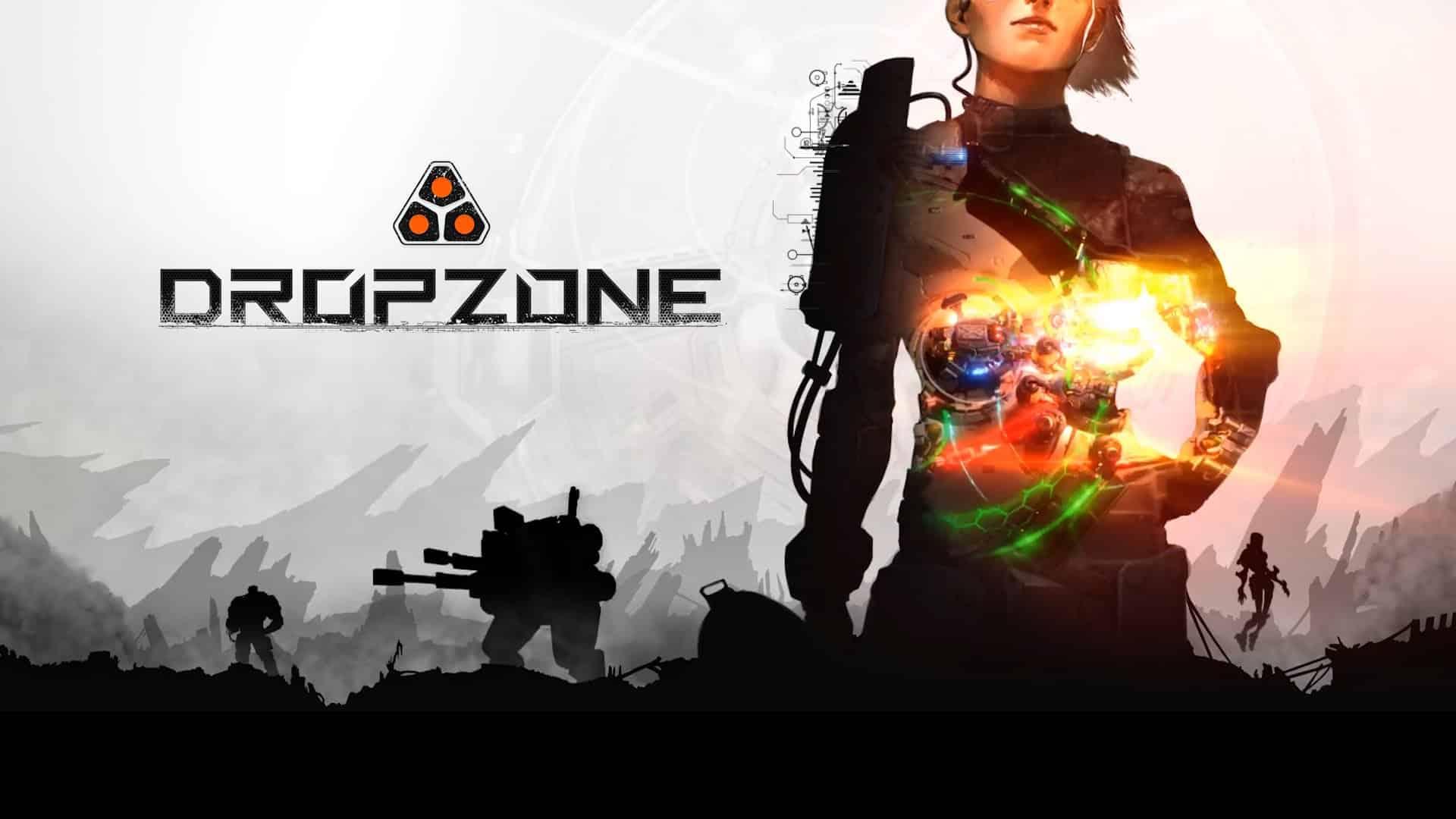 Dropzone telecharger gratuit de PC et Torrent