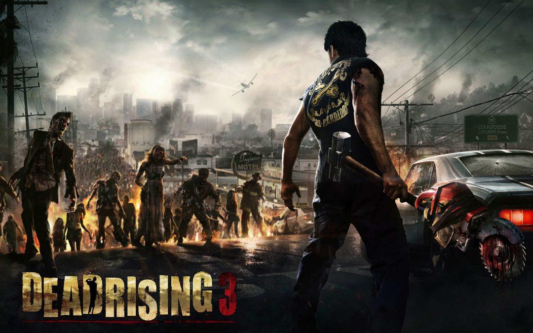 Dead Rising 3 telecharger gratuit de PC et Torrent