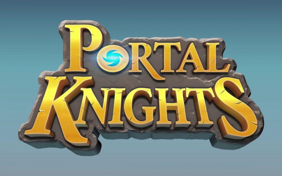 Portal Knights telecharger gratuit de PC et Torrent