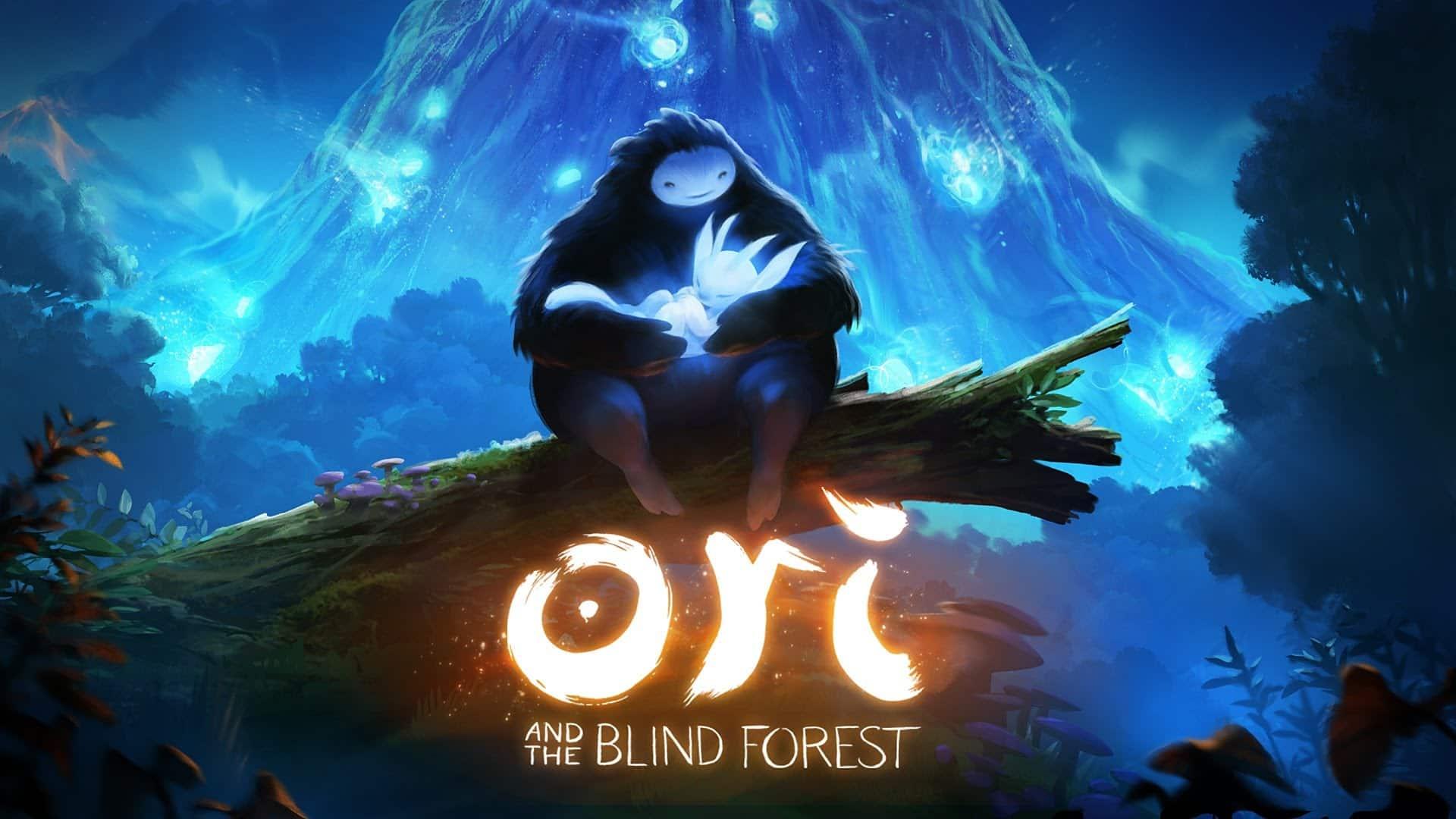 Ori and the Blind Forest telecharger gratuit de PC et Torrent