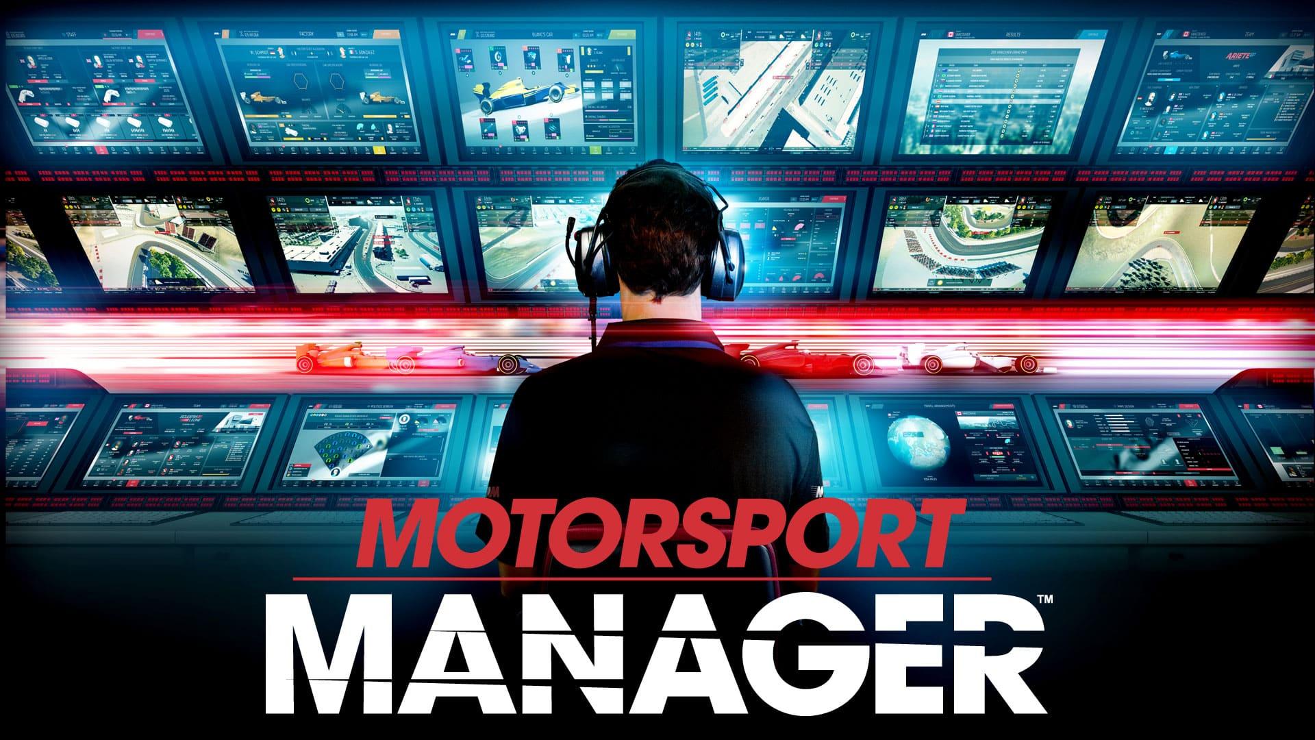 Motorsport Manager telecharger gratuit de PC et Torrent