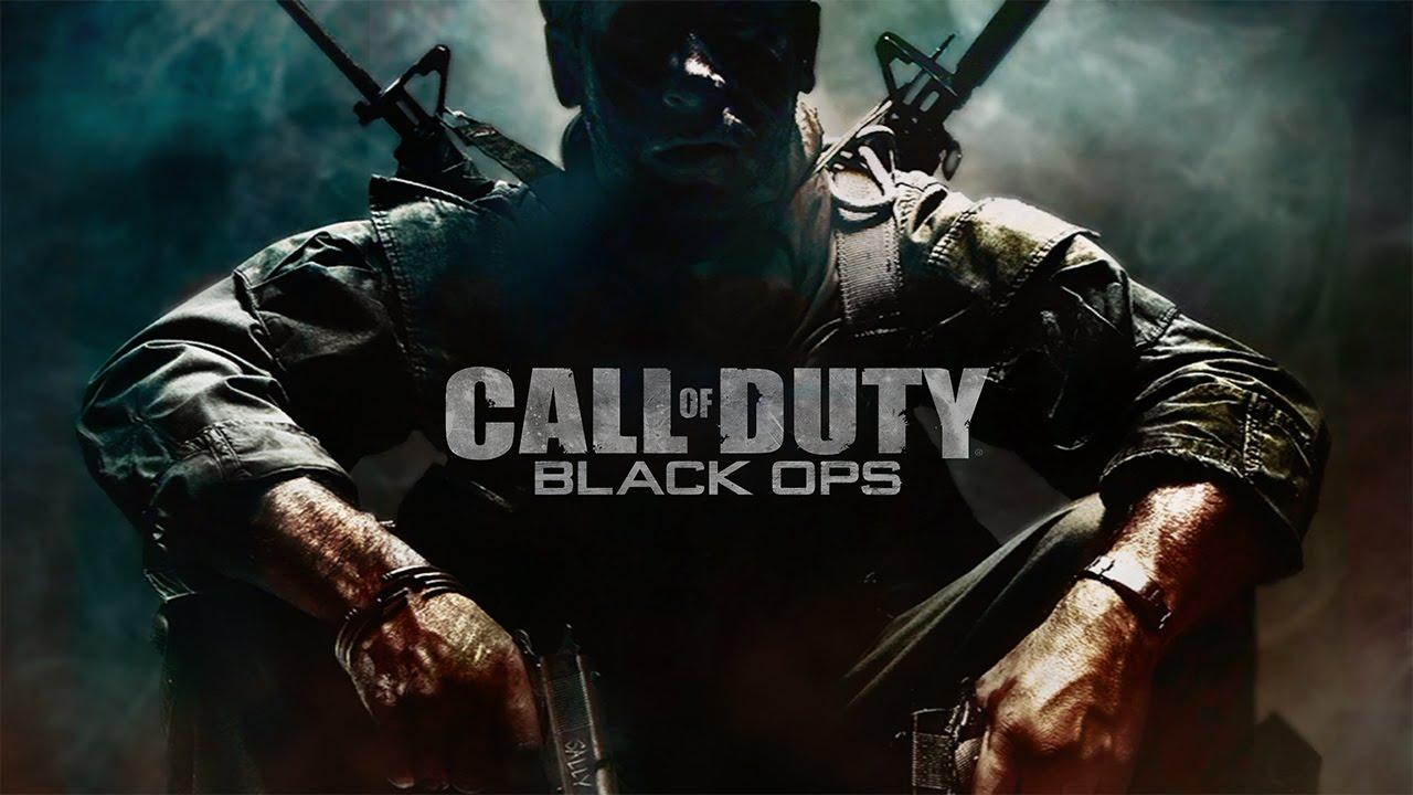 Call of Duty: Black Ops telecharger gratuit de PC et Torrent