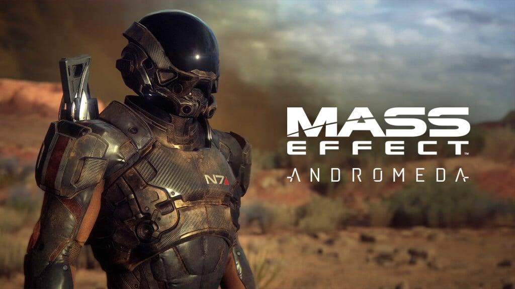 Mass Effect: Andromeda telecharger gratuit de PC et Torrent