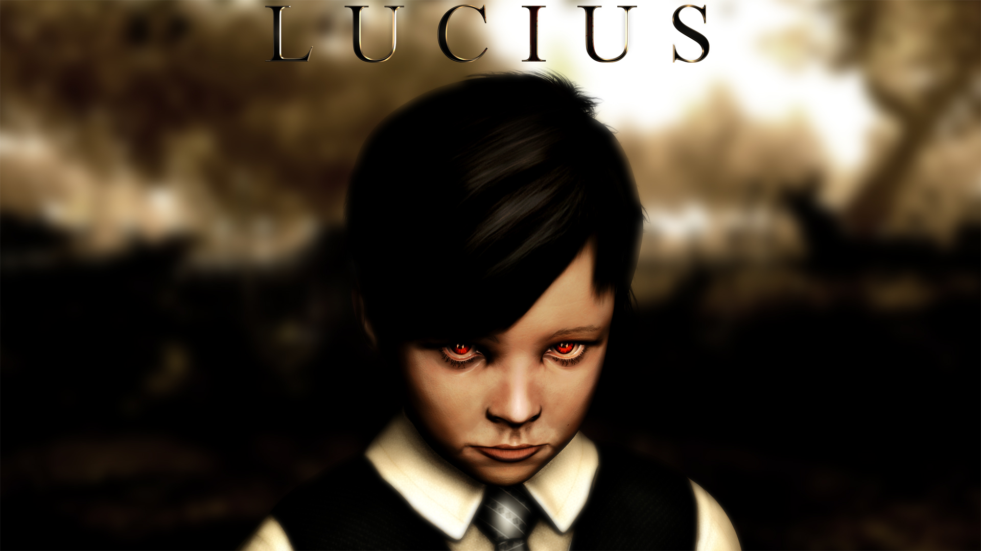 Lucius telecharger gratuit de PC et Torrent