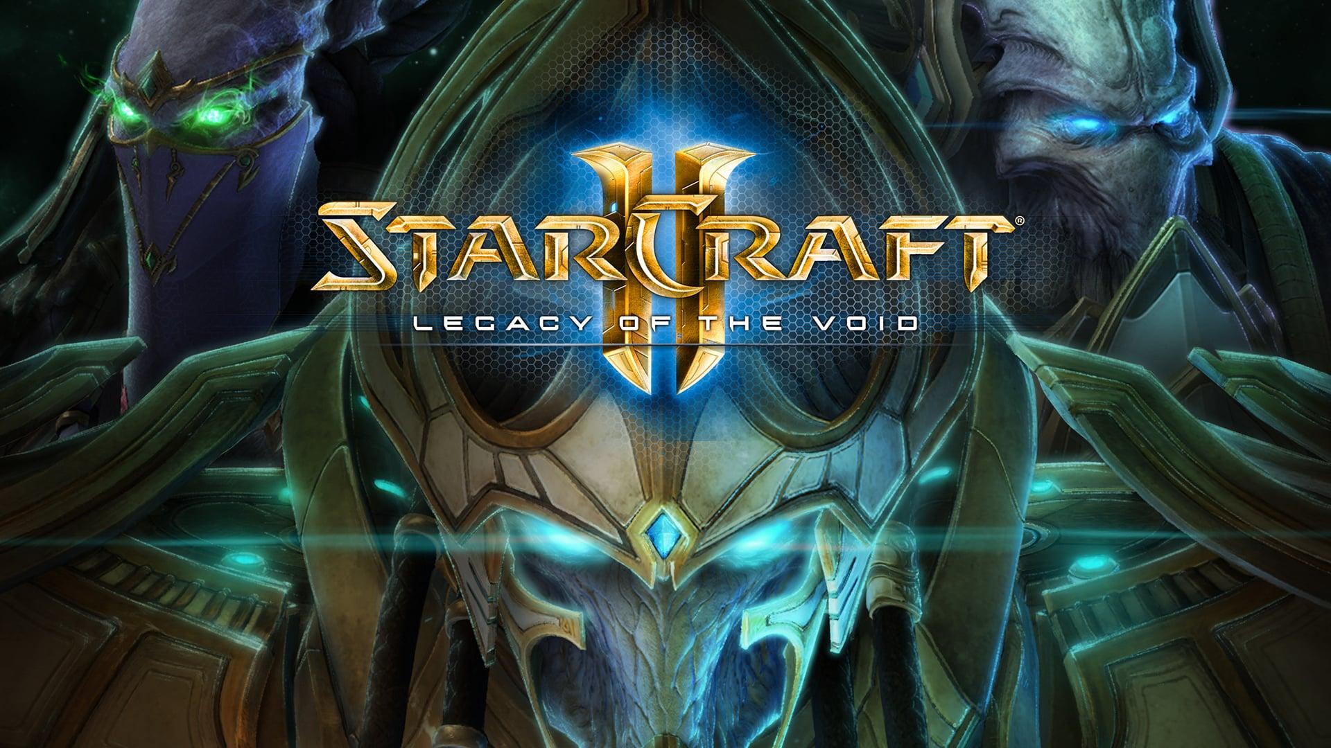 StarCraft II: Legacy of the Void telecharger gratuit de PC et Torrent
