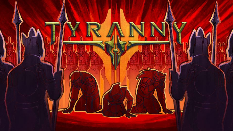Tyranny telecharger gratuit de PC et Torrent