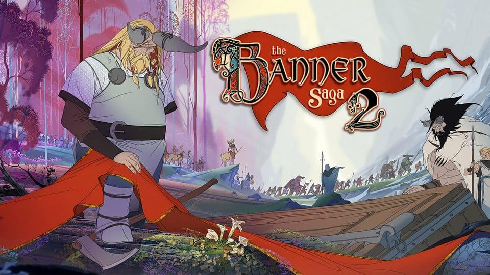 The Banner Saga 2 telecharger gratuit de PC et Torrent