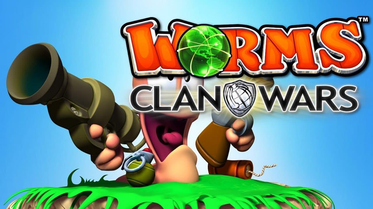 Worms Clan Wars telecharger gratuit de PC et Torrent
