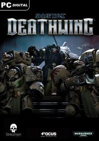 Space hulk deathwing telecharger ou gratuit de pc et - Telecharger hulk ...