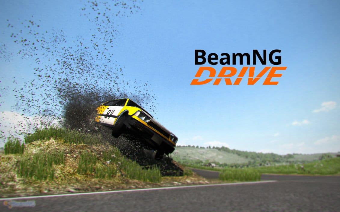 BeamNG.drive telecharger gratuit de PC et Torrent
