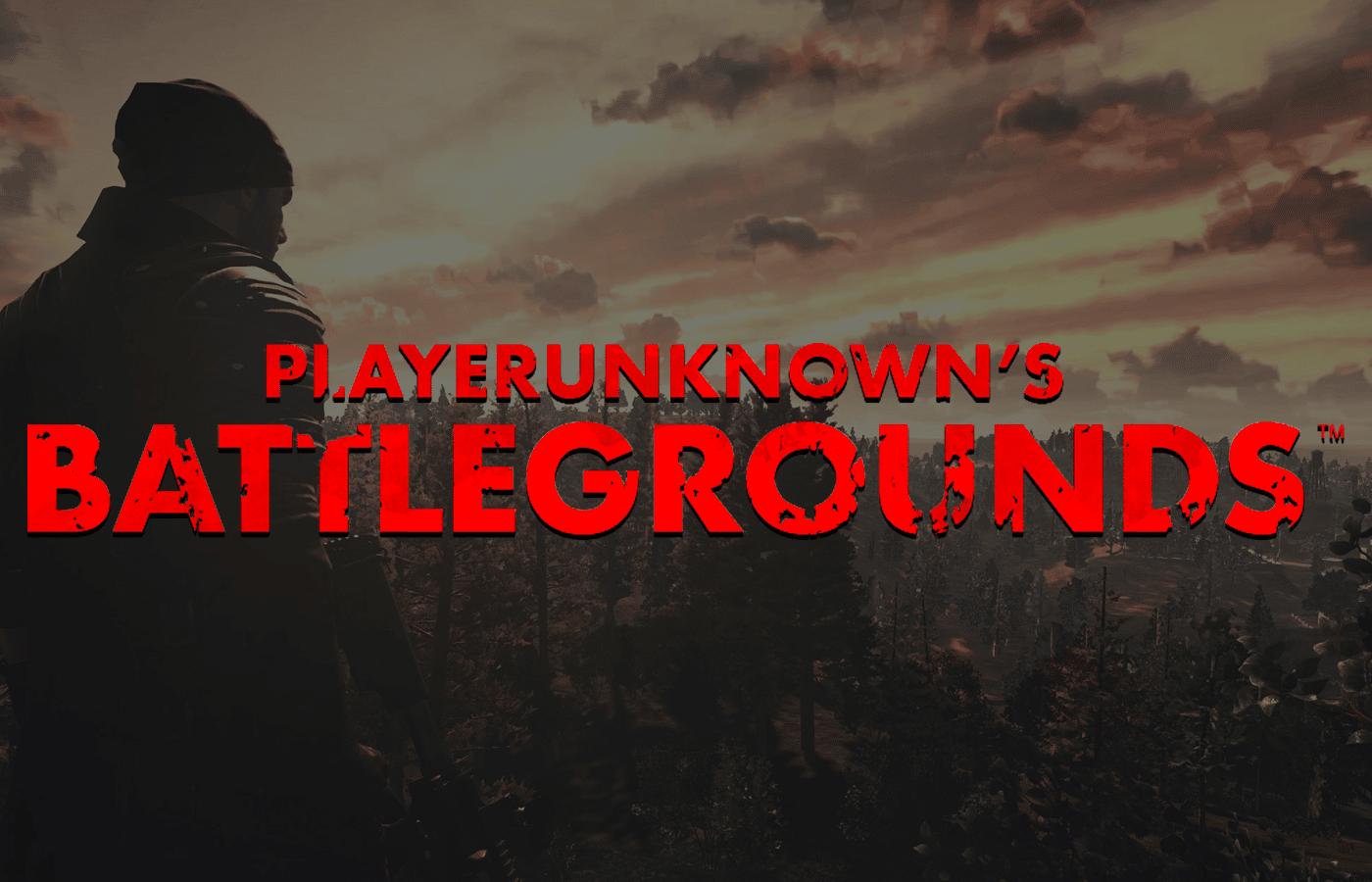 Playerunknown's Battlegrounds telecharger gratuit de PC et Torrent